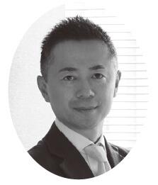矢﨑雄一郎 テラ株式会社代表取締役