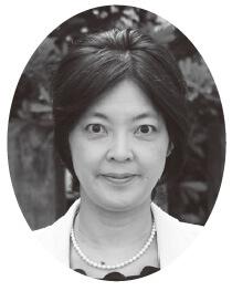 永山悦子 毎日新聞編集編成局編集委員