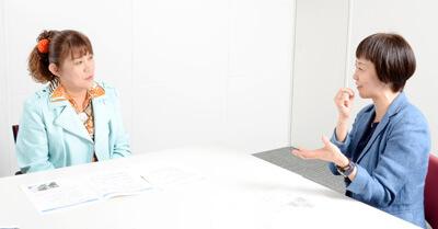 インタビューは2019 年3 月12 日(火)、太田プロダクション大会議室において行われた