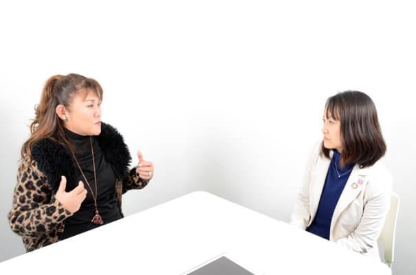 曽我千春氏との対談は2019 年12 月20 日(金)、貸会議室において行われた