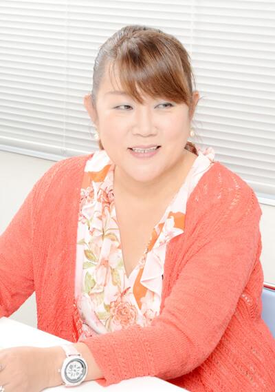 「私も豊洲のマギーズ東京はよく利用しているんですよ。豊洲の川べりで雰囲気もいいですね」