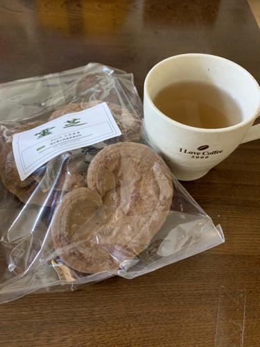 写真2 霊芝茶